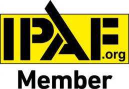We are a IPAF member