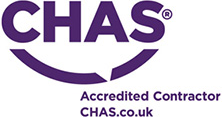 We are a member of CHAS