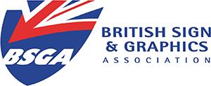 We are BSGA registered